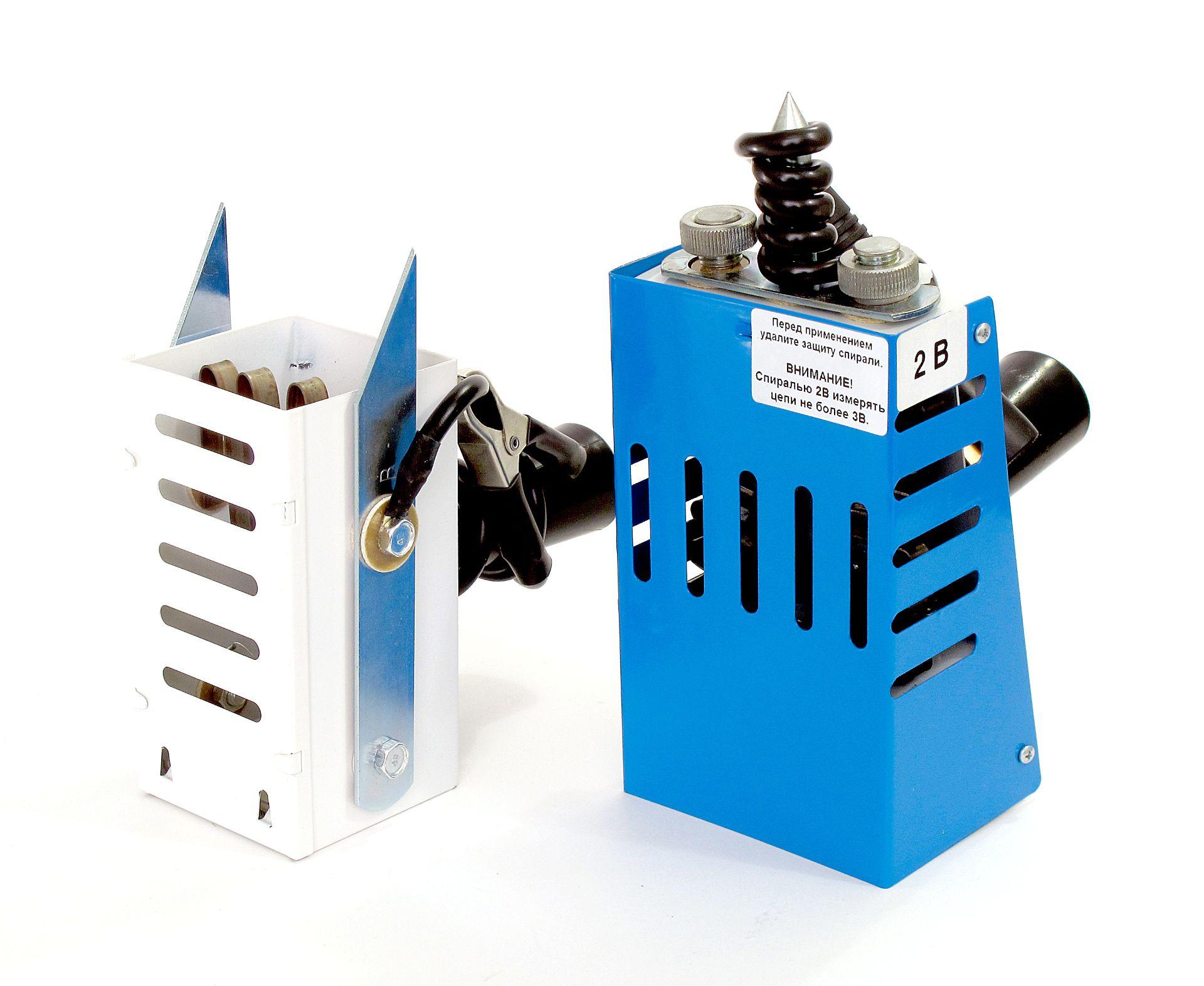 Нагрузочные вилки НВ-01 и НВ-04 измерительные щупы