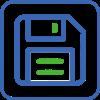 Сохранение настроек заряда для разных типов АКБ