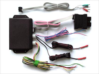 бортовой компьютер БК-100