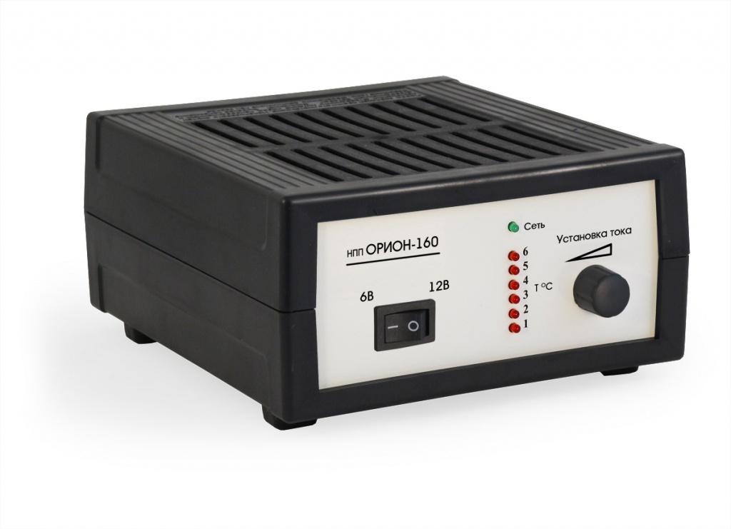 Орион Зарядное Устройство Pw160 Инструкция - фото 2