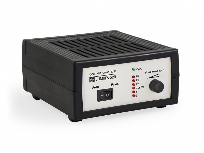 Зарядное устройство Вымпел-320